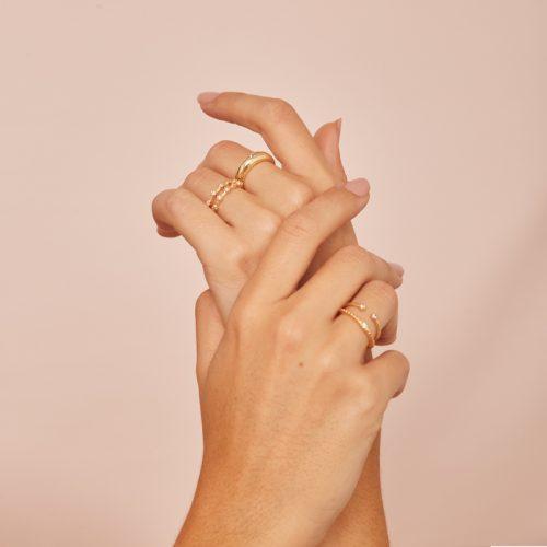 Bold-ring-circón,-anillo-bites,-anillo-circón-solitario-y-anillo-abierto-3mm