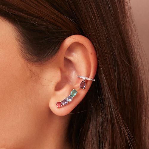 Ear-cuff-gota-morada