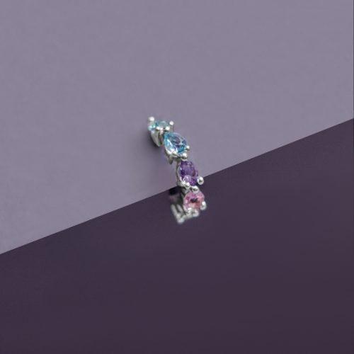 Ear-cuff-multicolor-turmalina-morado