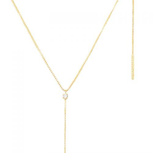 Collar-lariat-barra-circones-enchape-en-oro